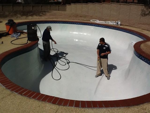 Goin Swimmin Pool Service